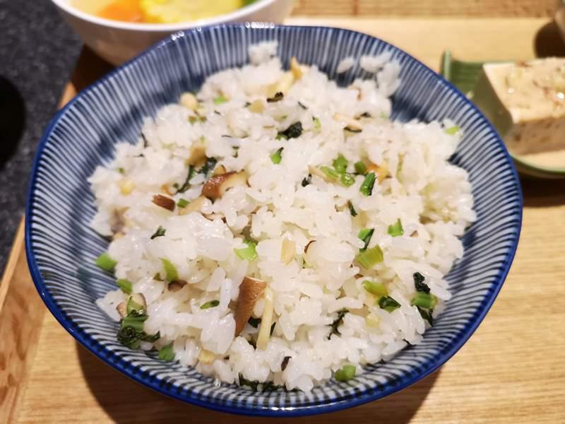 vegetablebar08 竹北-喫菜吧 健康概念清爽蔬食