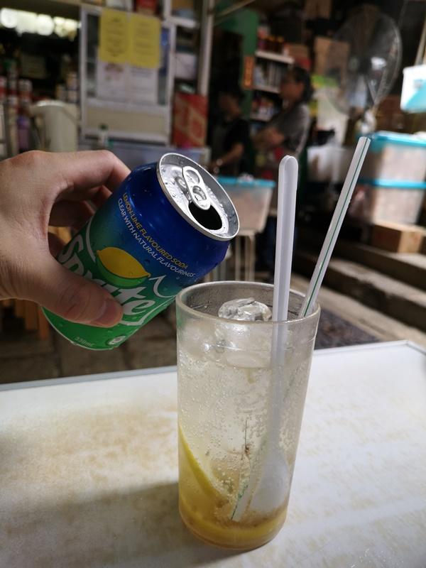 SingHeungYuen09 HK-勝香園 檸檬香氣的豬仔包檸檬脆脆有創意
