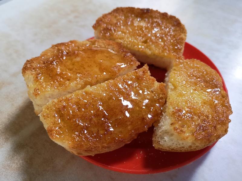 SingHeungYuen10 HK-勝香園 檸檬香氣的豬仔包檸檬脆脆有創意