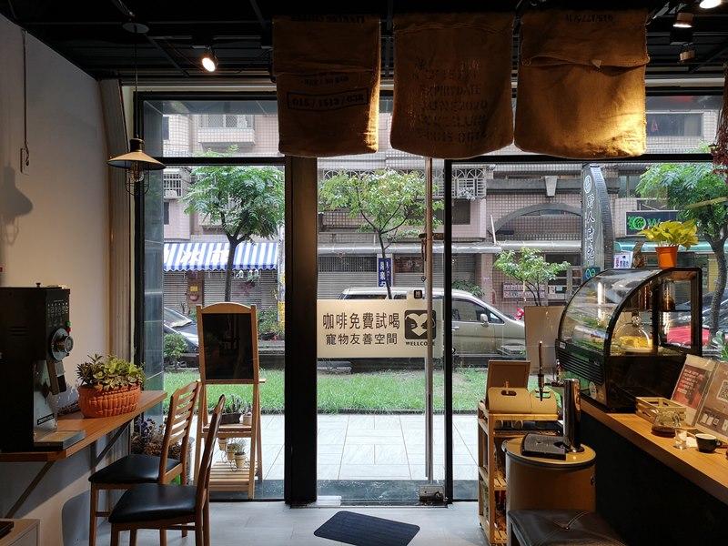 barbariancafe04 中壢-野人時光咖啡 樣樣精彩的咖啡小店