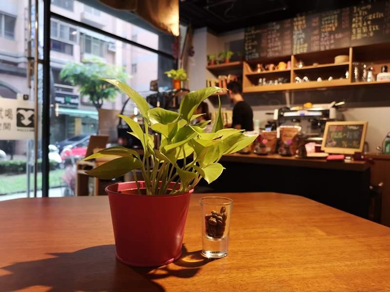 barbariancafe11 中壢-野人時光咖啡 樣樣精彩的咖啡小店