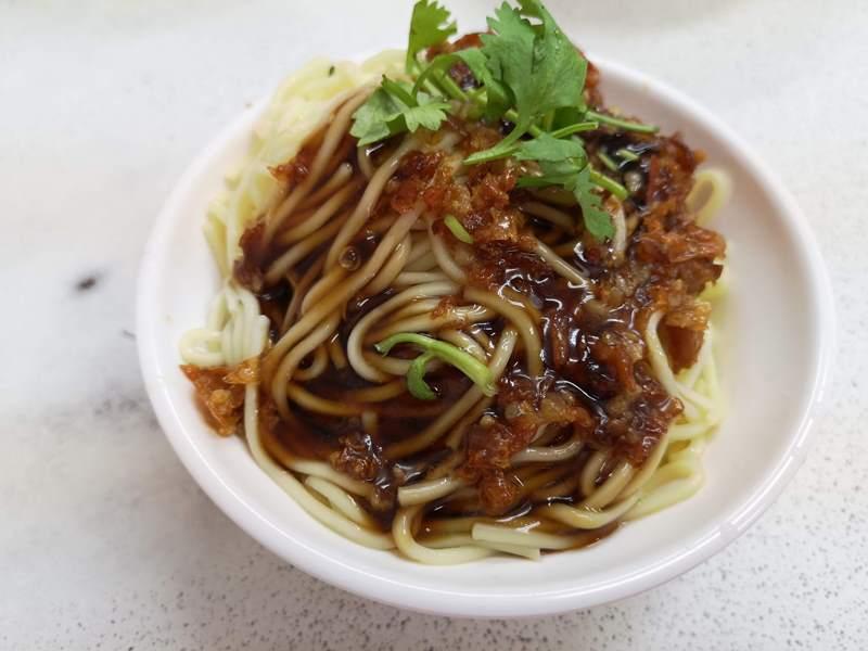 chiaxin4 中正-佳興魚丸 公館的人氣小吃 爽口Q彈的魚丸