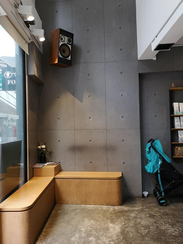 cupping-room10 HK-中環The Cupping Room Central燕麥拿鐵特色 可頌香酥迷人