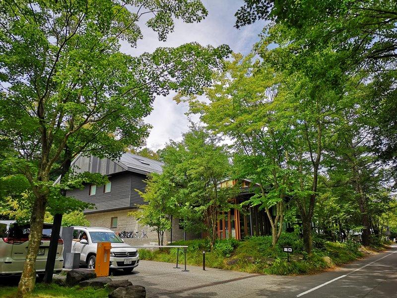 karuizawafood0101 Karuizawa-中輕井澤 星野地區村民食堂 藏在綠意中的好吃餐廳