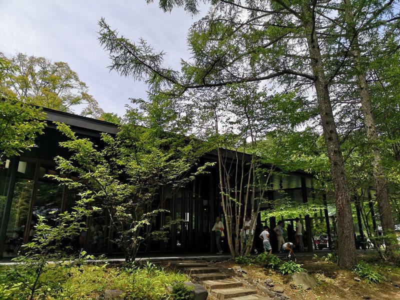 karuizawafood0102 Karuizawa-中輕井澤星野地區 榆樹街小鎮/高原教堂/石之教堂 品一口綠意的優閒雅致