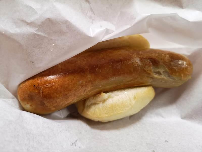 karuizawast18 Karuizawa-舊輕井澤銀座通 必買伴手禮沢屋果醬&必吃噴水香腸腸詰屋