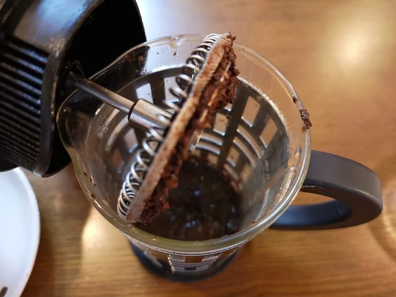 maruyama18 Karuizawa-來喝冠軍咖啡 丸山咖啡輕井澤本店 綠意盎然的林間小屋 環境佳咖啡香