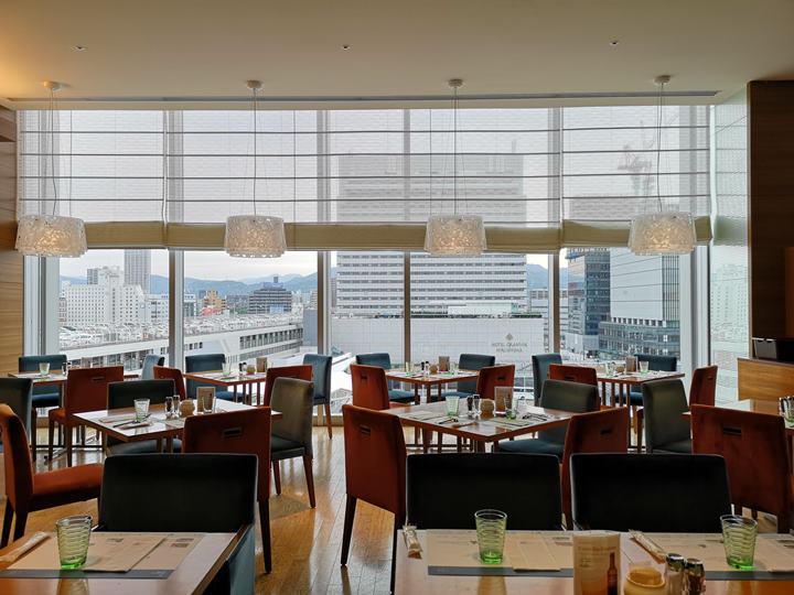 sheratonhiroshima04 Hiroshima-Sheraton Hotel Hiroshima廣島喜來登 廣島站直結