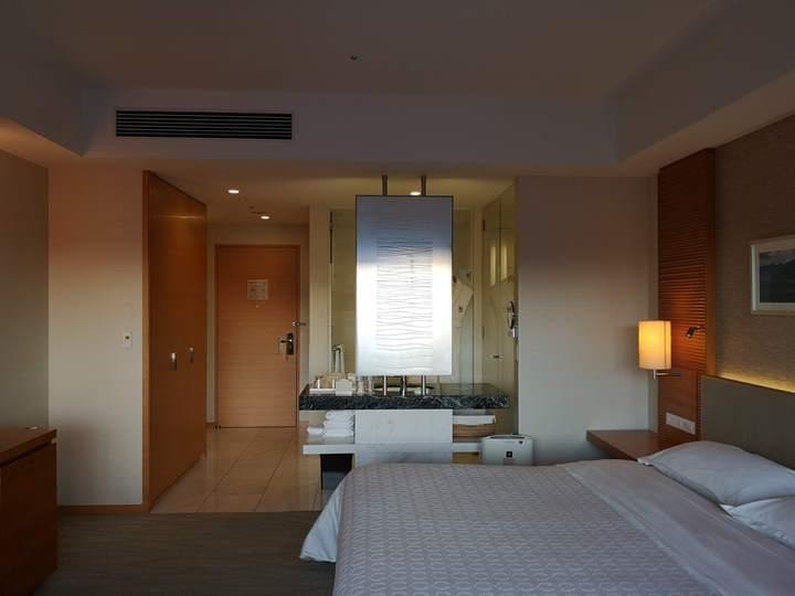 sheratonhiroshima09 Hiroshima-Sheraton Hotel Hiroshima廣島喜來登 廣島站直結