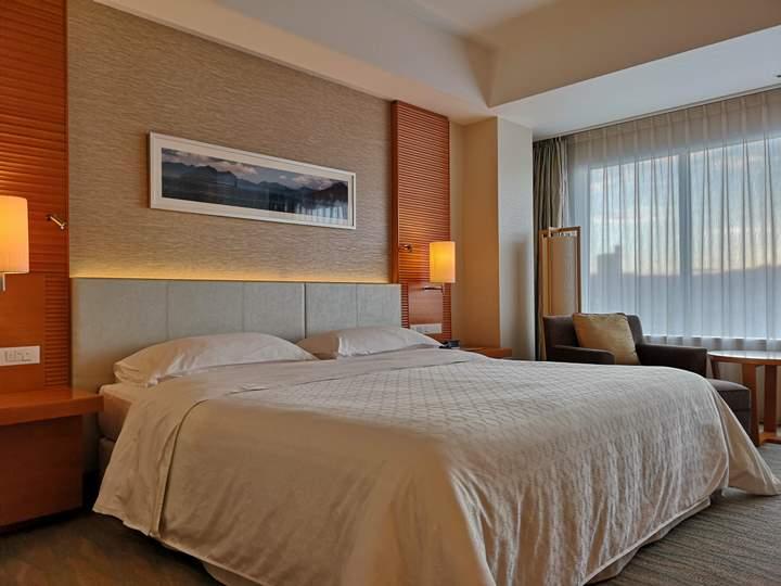 sheratonhiroshima10 Hiroshima-Sheraton Hotel Hiroshima廣島喜來登 廣島站直結
