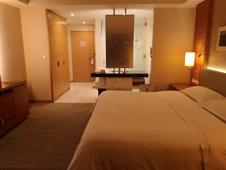 sheratonhiroshima14 Hiroshima-Sheraton Hotel Hiroshima廣島喜來登 廣島站直結