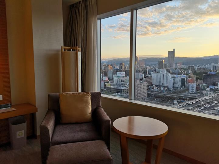 sheratonhiroshima15 Hiroshima-Sheraton Hotel Hiroshima廣島喜來登 廣島站直結
