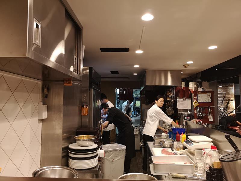 shyotaien03 Hamamatsucho-正泰苑 N訪 沒失望過 CP值高的燒肉店