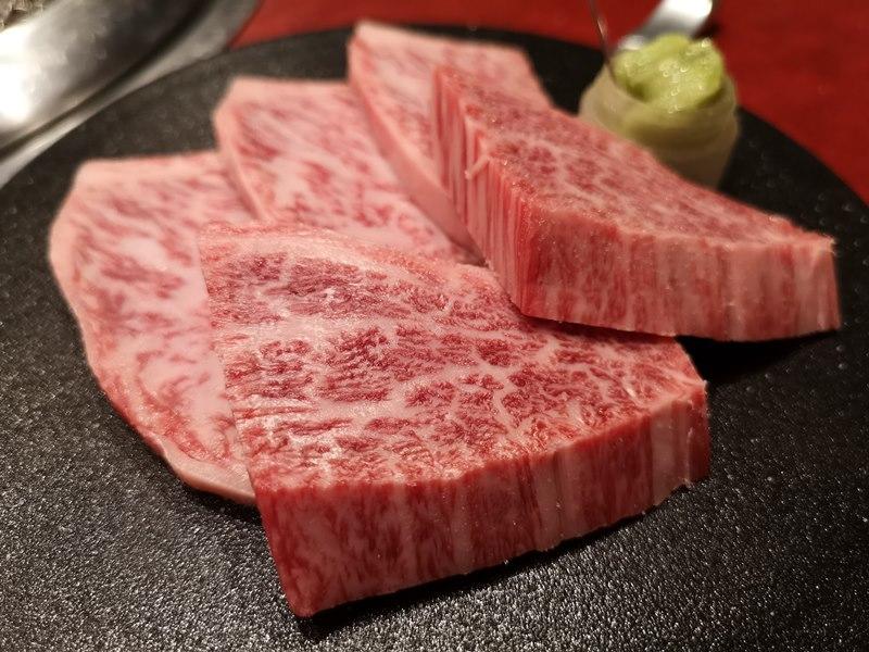 shyotaien13 Hamamatsucho-正泰苑 N訪 沒失望過 CP值高的燒肉店