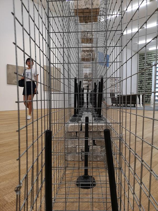 taikwun30 HK-大館 香港古蹟活化 警署監獄進化成觀光景點