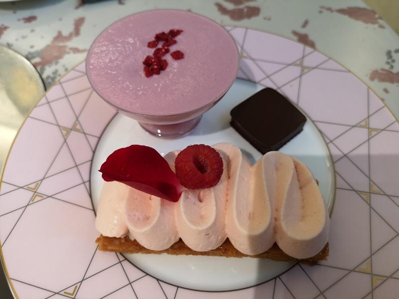 cafediorbyph15 Ginza-銀座Cafe Dior by Pierre Herme夢幻奢華甜點超迷人
