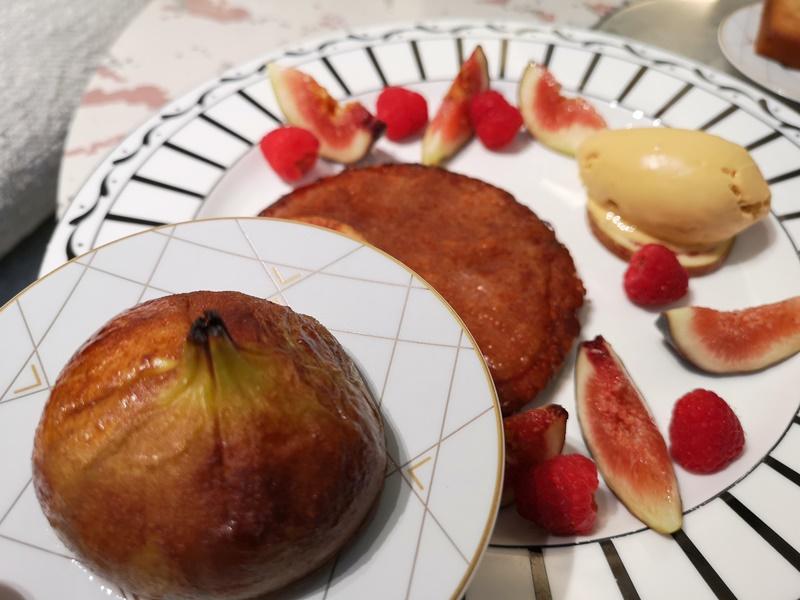 cafediorbyph17 Ginza-銀座Cafe Dior by Pierre Herme夢幻奢華甜點超迷人