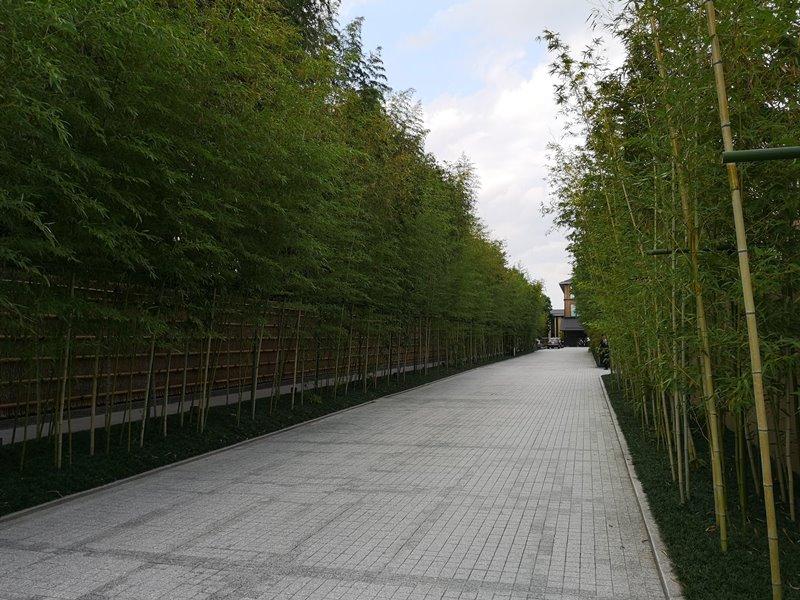 fourseasonskyoto02 Kyoto-Four Seasons Kyoto日式優雅 充分展現京都之美的京都四季酒店