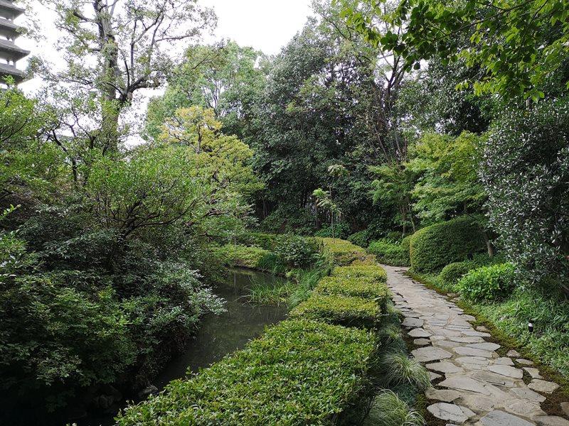 fourseasonskyoto60 Kyoto-Four Seasons Kyoto日式優雅 充分展現京都之美的京都四季酒店