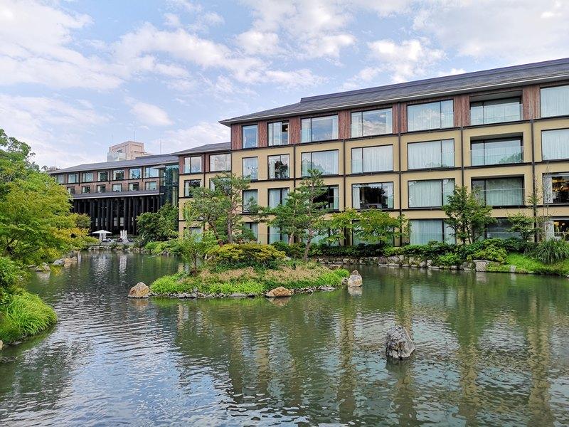 fourseasonskyoto63 Kyoto-Four Seasons Kyoto日式優雅 充分展現京都之美的京都四季酒店