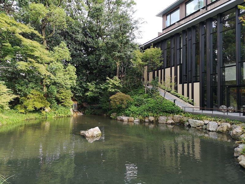 fourseasonskyoto67 Kyoto-Four Seasons Kyoto日式優雅 充分展現京都之美的京都四季酒店