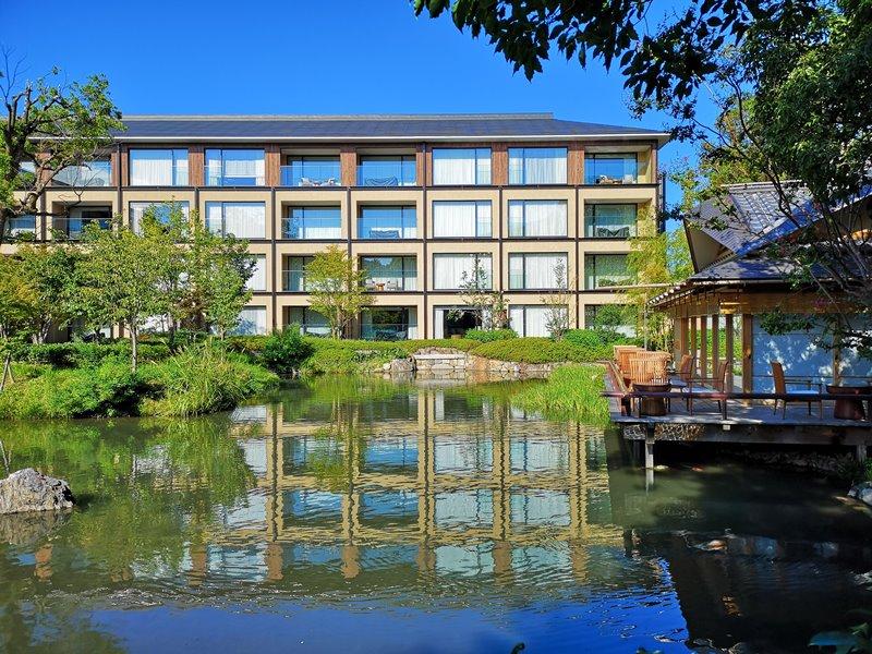 fourseasonskyoto75 Kyoto-Four Seasons Kyoto日式優雅 充分展現京都之美的京都四季酒店