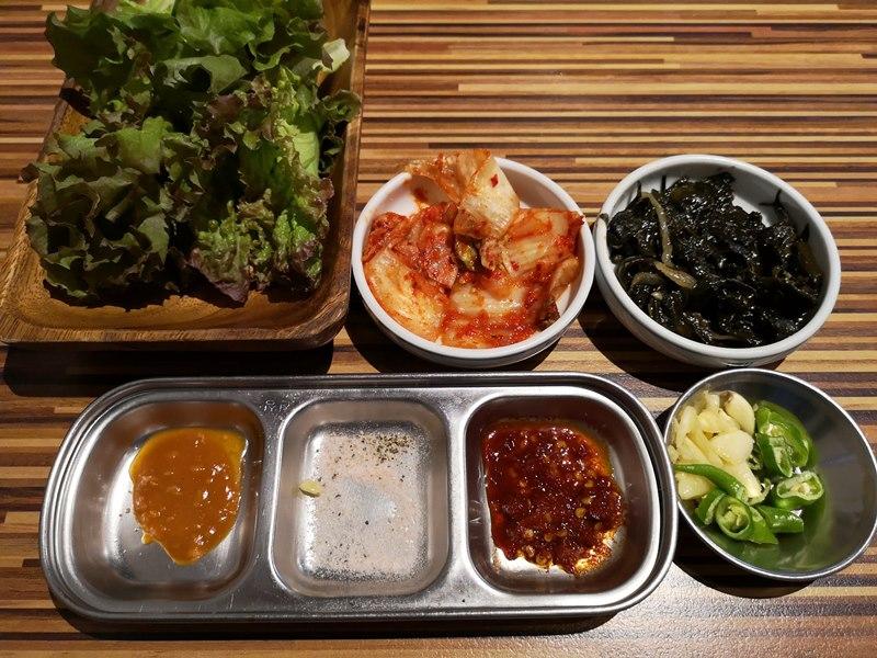 hanfoodtaoyuan04 桃園-韓舍 桌邊服務細心細緻好吃的韓式烤肉