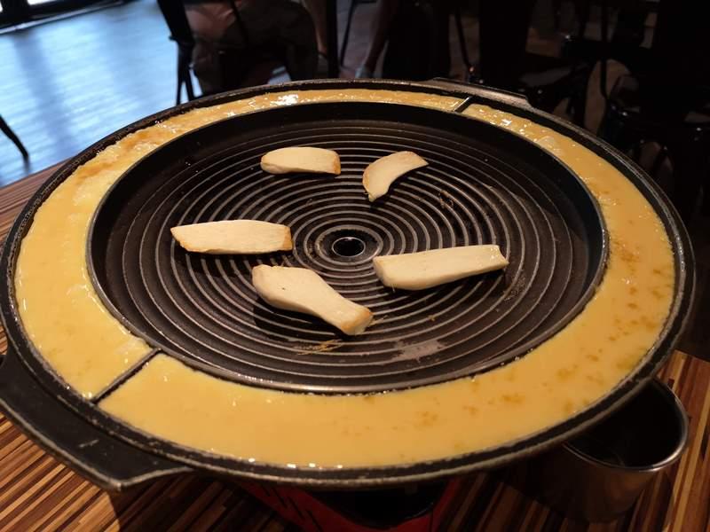 hanfoodtaoyuan05 桃園-韓舍 桌邊服務細心細緻好吃的韓式烤肉