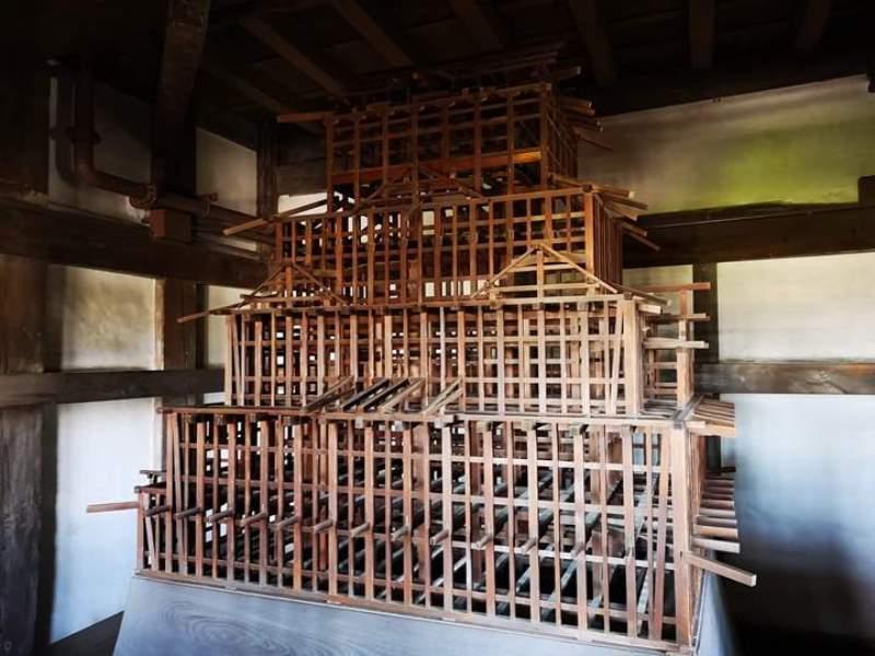 himeji23 Himeji-姬路城 絕美白鷺城 世界文化遺產