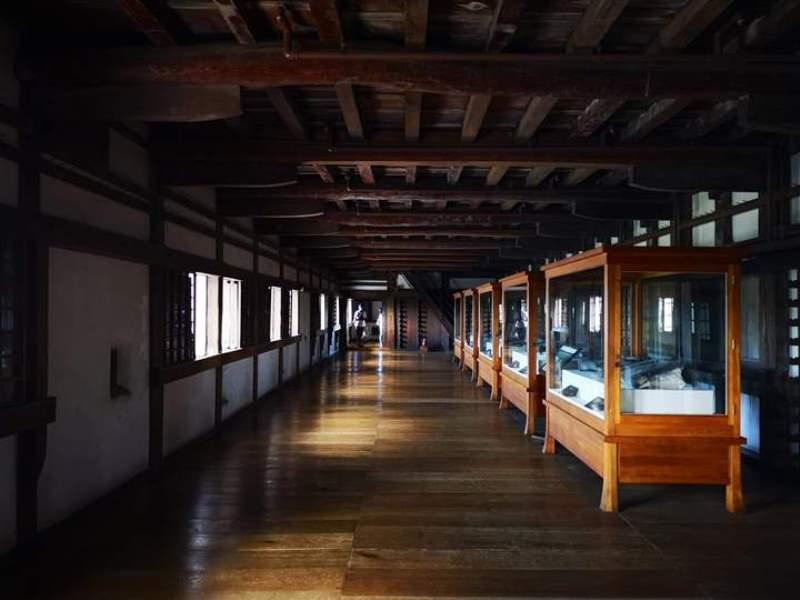 himeji24 Himeji-姬路城 絕美白鷺城 世界文化遺產