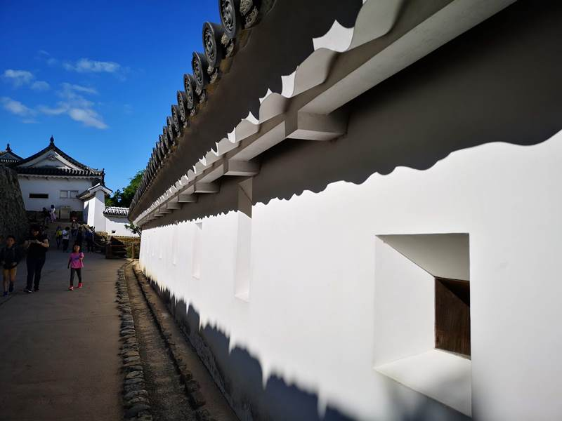 himeji32 Himeji-姬路城 絕美白鷺城 世界文化遺產