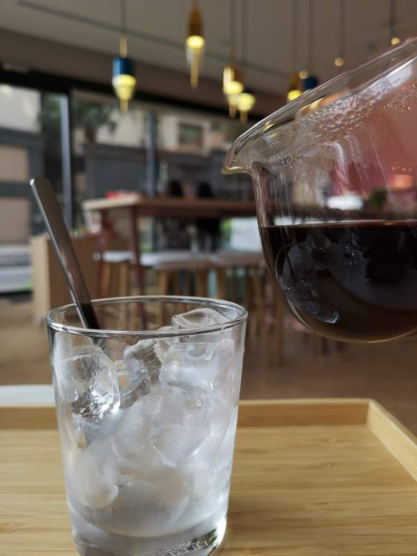liscafe19 桃園-Li's 俐思咖啡 滿滿粉紅泡泡的北歐風咖啡管 手沖推廣台灣豆 好喝