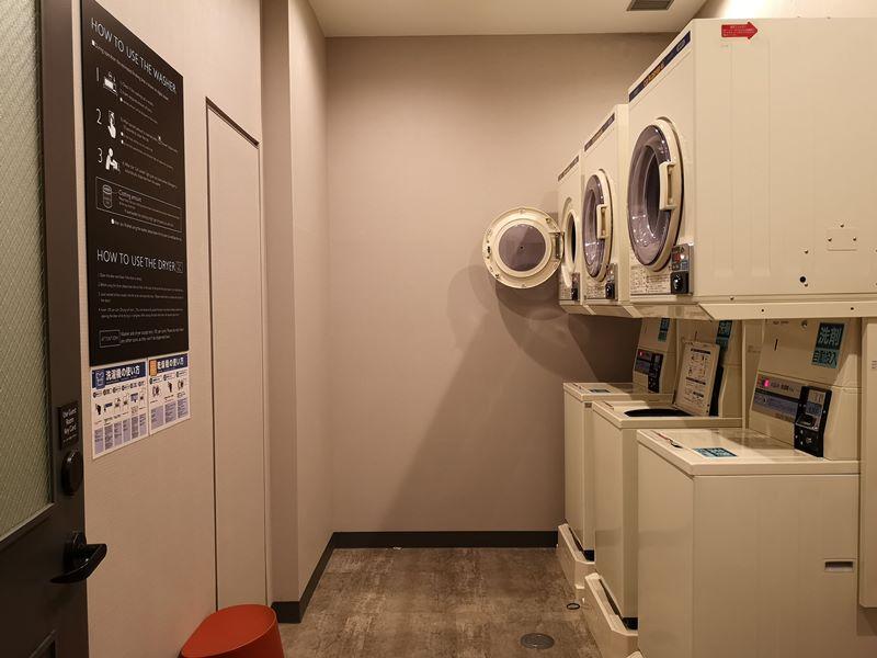moxytokyo49 Kinshicho-Moxy Tokyo Kinshicho簡單IKEA風格 萬豪年輕品牌