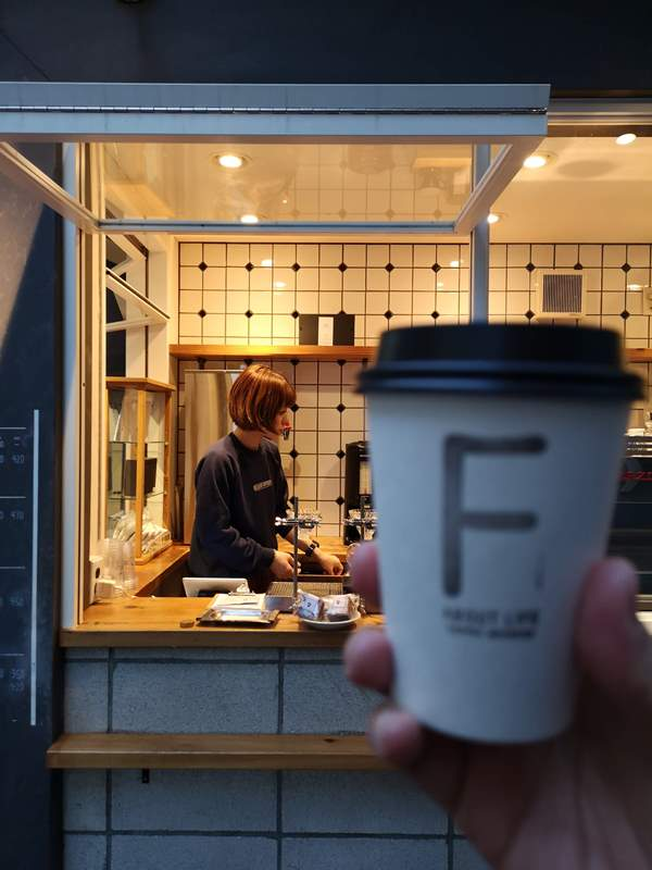 aboutlife10 Shibuya-About Life Coffee Brewers站著也要喝的 澀谷小巧人氣咖啡BAR