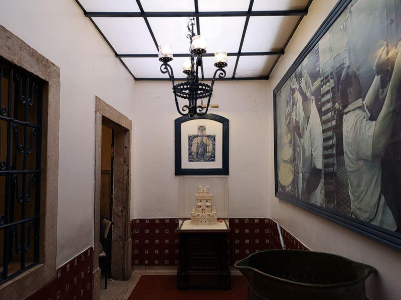 belemeggtart06 Lisbon-貝倫蛋塔 里斯本必吃蛋塔創始店 Casa Pasteis De Belem外酥內香醇軟嫩好好吃