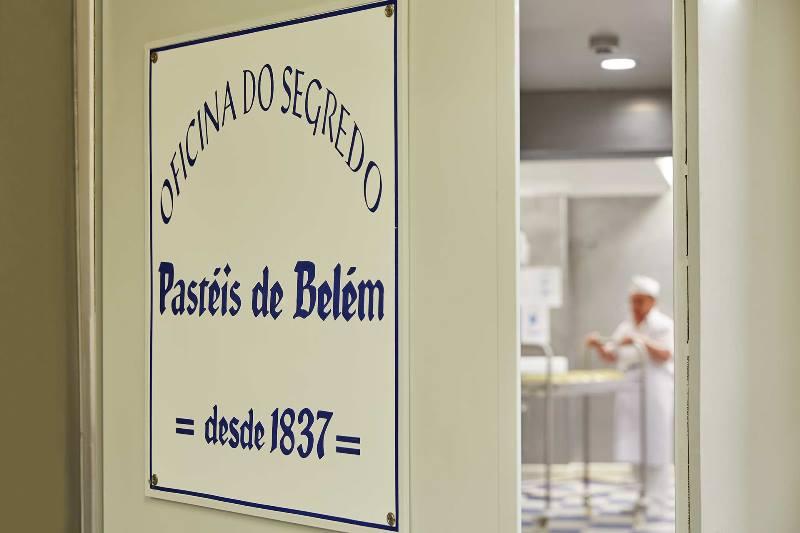 pasteis_espaco_oficina_do_segredo_1920 Lisbon-貝倫蛋塔 里斯本必吃蛋塔創始店 Casa Pasteis De Belem外酥內香醇軟嫩好好吃