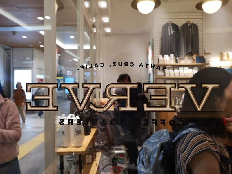 vervecoffee05 Shinjuku-新宿車站Verve Coffee Roasters加州來的咖啡Bar不只吸睛人氣滿分