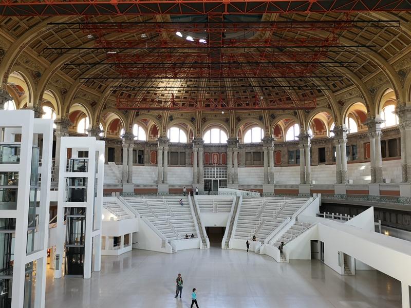 catalunyamuseum12 Barcelona-巴塞隆納的藝文之旅 加泰隆尼亞國家藝術博物館