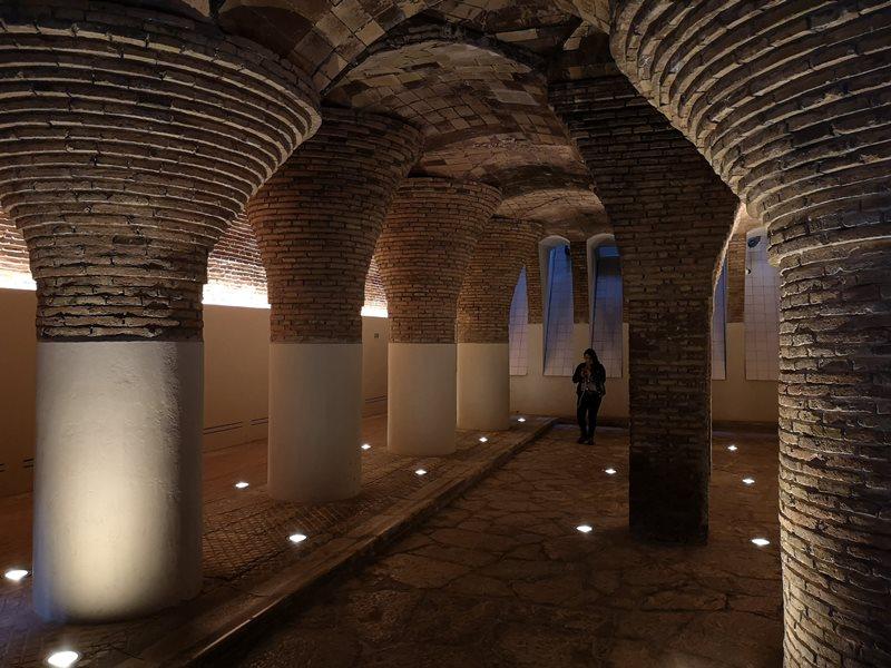 guellhouse31 Barcelona-巴塞隆納世界文化遺產  高第建築奎爾宮