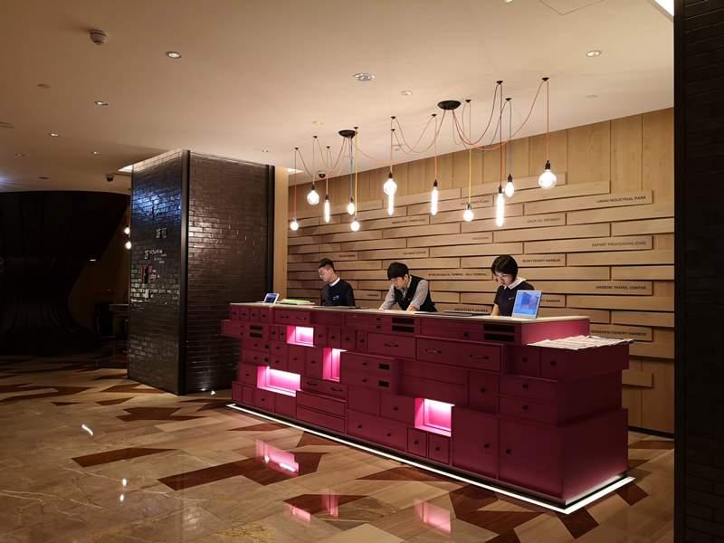 indigoKH110103 新興-Hotel Indigo高雄中央公園 時尚年輕在地特色飯店