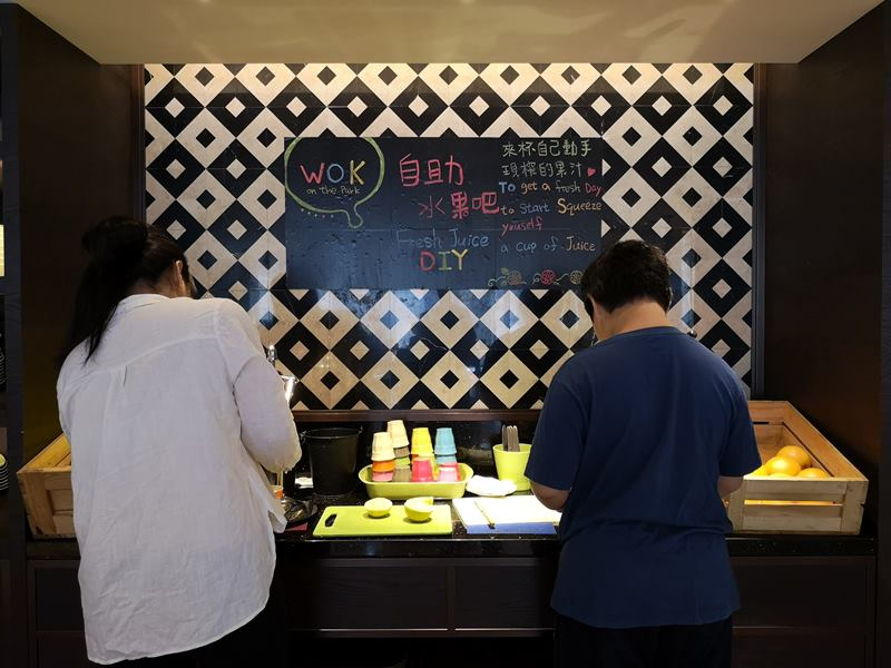 indigoKH110157 新興-Hotel Indigo高雄中央公園 時尚年輕在地特色飯店