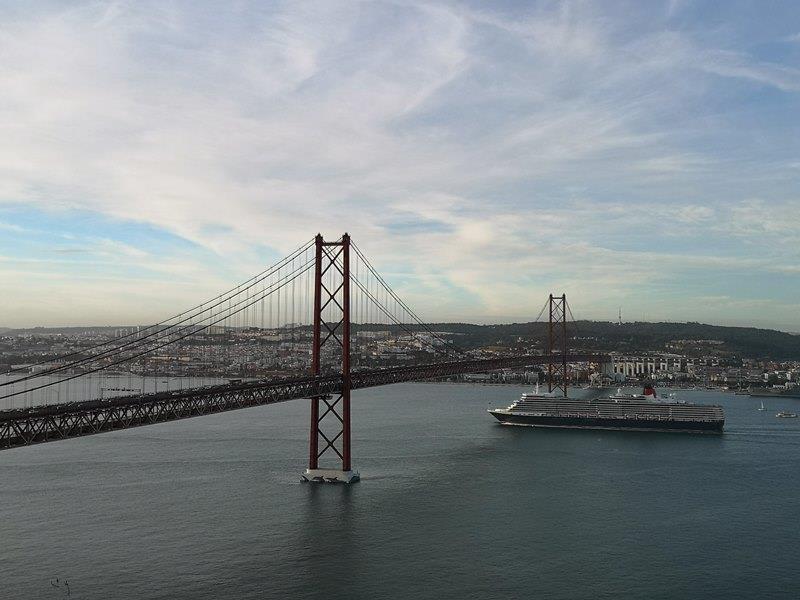 lisbonjesus19 Lisboa-里斯本大耶穌 視野遼闊眺望里斯本市區 欣賞4月25日大橋的好角度