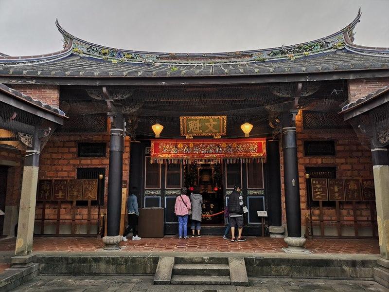 litangfeng18 大溪-李騰芳古宅 桃園唯一國定古蹟 清幽的環境寯永的建築設計