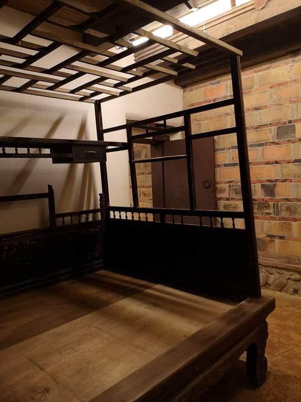 litangfeng25 大溪-李騰芳古宅 桃園唯一國定古蹟 清幽的環境寯永的建築設計