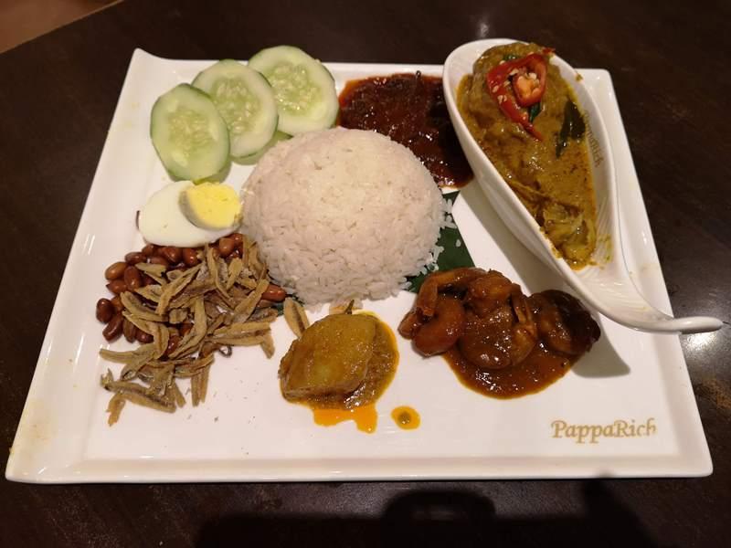 papparichsg4 Singapore-新達城PappaRich在新加坡吃馬來西亞風味餐