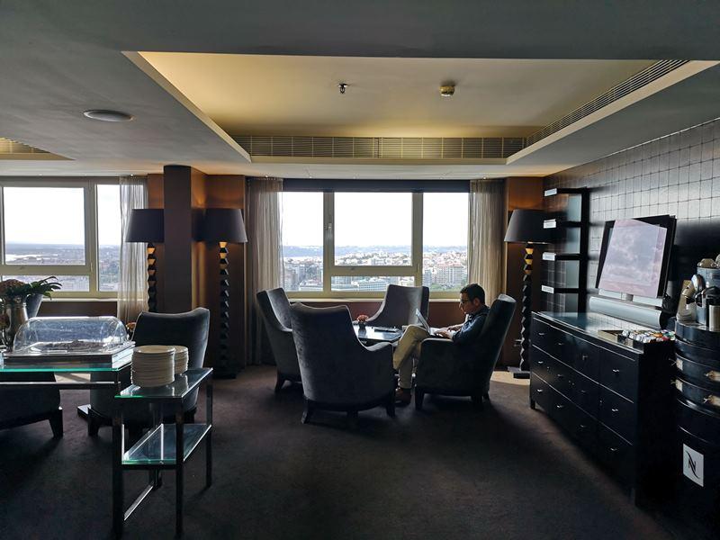 sheratonlisboaa27 Lisboa-Sheraton Lisboa Hotel & Spa里斯本喜來登的簡約與兩光