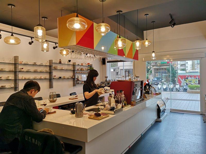 beyoutecafe04 中壢-BeYou.te Cafe做自己的咖啡館
