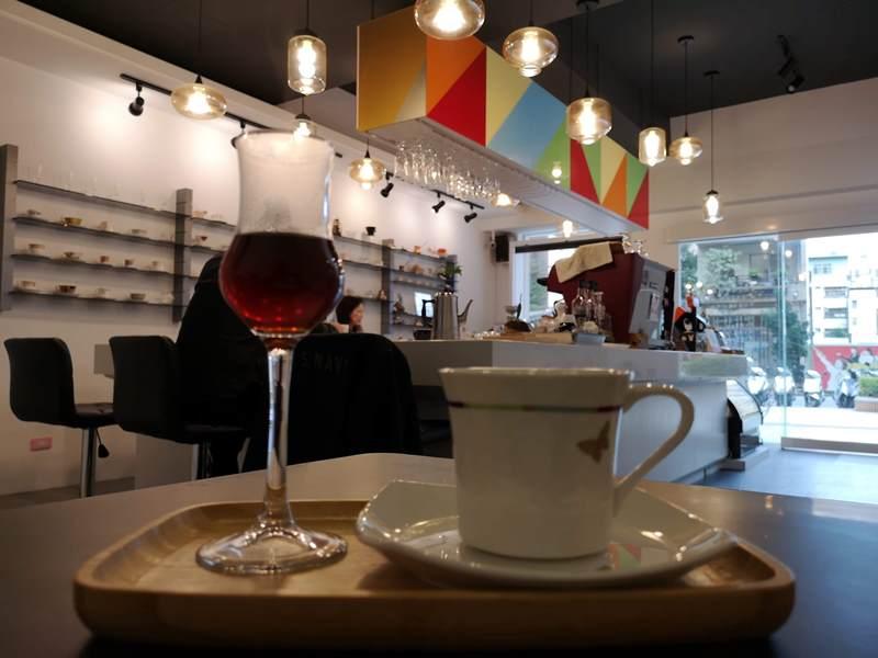 beyoutecafe13 中壢-BeYou.te Cafe做自己的咖啡館