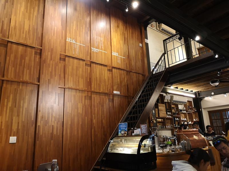 boancafe07 大同-保安捌肆Cafe 大稻埕順天外科醫院改建老宅咖啡