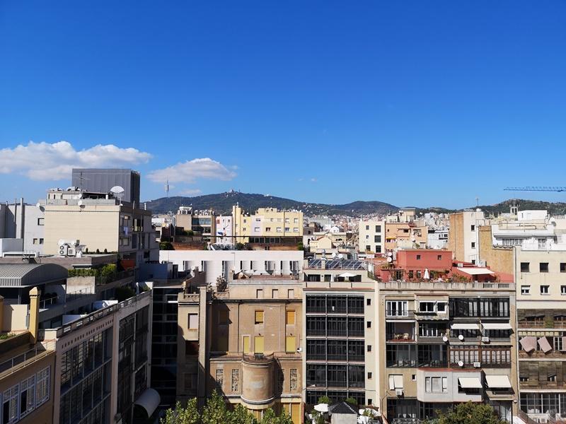 casamila22 Barcelona-巴塞隆納世界文化遺產 高第建築米拉之家 來自外星的設計